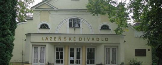 Luhačovická divadelní sešlost