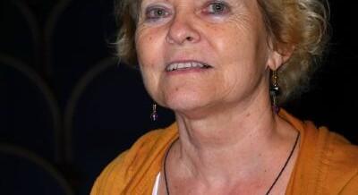 Marie Sokolářová