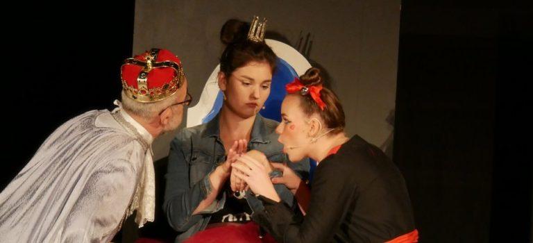 MDJ 2020 představení druhé: Divadelní soubor Blažena