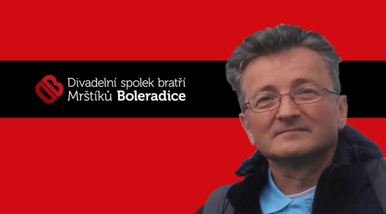 Rozhovor s předsedou spolku na portále DIVADELNIK.CZ